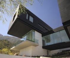 Monterrey, Nuevo León, Mexico, BC house, project by: GLR ARQUITECTOS  http://www.architizer.com