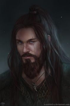 Gothic Fantasy Art, Fantasy Male, Fantasy Rpg, Medieval Fantasy, Fantasy Character Design, Character Concept, Character Inspiration, Character Art, Concept Art
