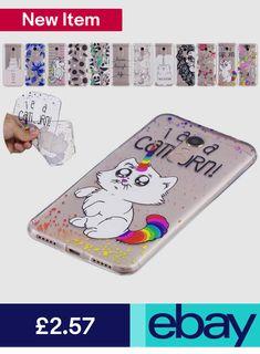 For Xiaomi Redmi Ultra Slim Scratchproof Antiskid Clear TPU Case Cover