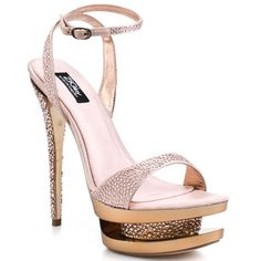ZiGiny Black Label Sparkler (can't afford it, but I so want these shoes!)