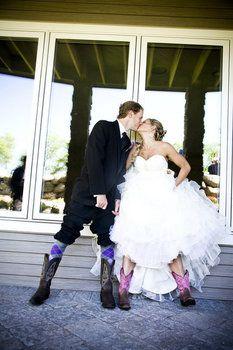 Пикап невест