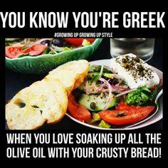 always the best! Greek Memes, Funny Greek, Greek Quotes, Greek Sayings, Vegan Vegetarian, Vegetarian Recipes, Greek Language, Greek Culture, Greek Words
