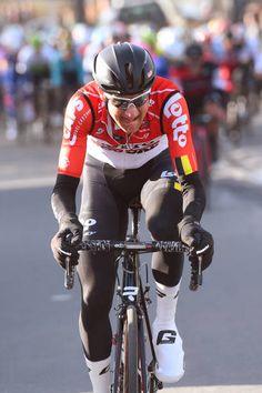 5aeb89bed6 73rd Omloop Het Nieuwsblad 2018   Men Tim Wellens of Belgium   Gent Ninove    Flanders Classics   pool pn