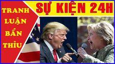 Tranh Cử Tổng Thống Mỹ: Những Thủ Đoạn Bẩn Thỉu Nhất Chưa Từng Có Trong ...