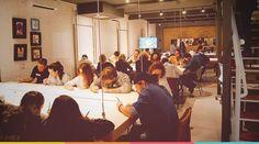 FLORIANÓPOLIS / S7 Coworking - Uma seleção de lugares bacanas para trabalhar remotamente em Floripa.