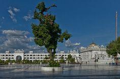 Takht Sachkhand Shri Hazur Abchalnagar Sahib, Nanded