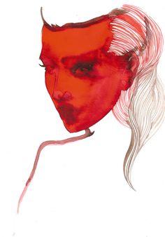 Gloomy souls - Anna Halarewicz