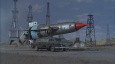 photo by phrigbyx Timeless Series, Thunderbirds Are Go, Real Model, Fighter Jets, Childhood, Models, Space, Vehicles, Templates