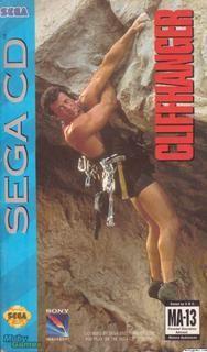 Cliffhanger (Sega CD)