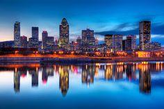 Montreal, Canada - Québécois Designers Share Their Favorite Montreal Haunts