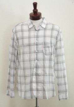 Hugo Boss Long Sleeve Shirt Plaid  XXL NWT Men's $29.99