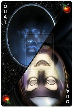 Espejo mágico / Magic mirror