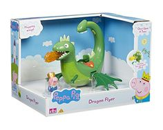 Peppa Pig : Once Upon a Time - Georges et son Dragon - 1 Mini Figurine + Véhicule Peppa Pig http://www.amazon.fr/dp/B00YGGU18U/ref=cm_sw_r_pi_dp_u-lewb0H70QR9