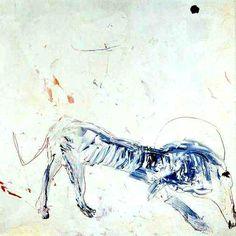 don van vliet / saint dog, 1976