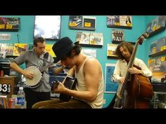 """Langhorne Slim """"Colette"""" - YouTube  One of my new fave songs!!! LOVE!!!"""