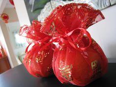 oranges. chinese new year.