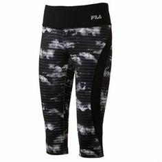 f499780714af 29 Best Fila kohls images | Kohls, Athletic outfits, Workout gear
