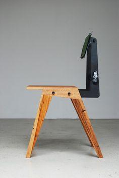 fold series furniture by justin lamont