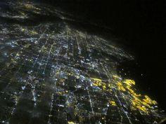 Los Angeles at Night...