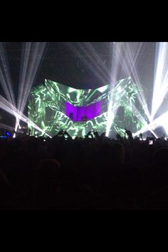 Excision live 2/16/13 Phoenix, AZ @ The Marquee Theater