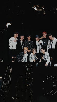 we are one, forever Kpop Exo, Exo Chanyeol, Kyungsoo, K Pop, Baekhyun Wallpaper, Exo Album, Exo Official, Exo Lockscreen, Exo Korean