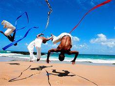 Capoeira de Brasil