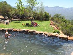 Secretfalls Tulbagh South Africa