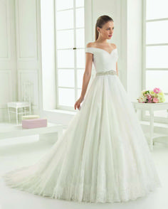 Rosa Clara Bridal 2016 Spring Summer collection