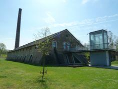 Steenfabriek St. Jozef in Schinnen