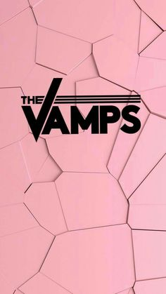 Ideas lock screen music the vamps The Vamps Logo, Brad The Vamps, Mood Wallpaper, Pink Wallpaper, Iphone Wallpaper, Vamps Band, Artsy Background, Brad Simpson, New Hope Club
