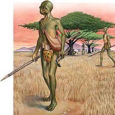 Artigo científico explica a possível existência de humanoides reptilianos | Extraterrestres ARQUIVO