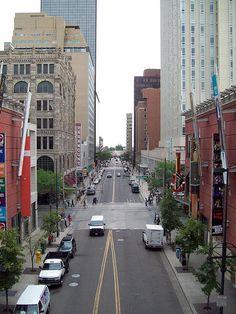 Downtown #Denver