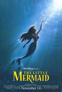 Picture from The Little Mermaid starring Jodi Benson, Christopher Daniel Barnes, Pat Carroll, Jason Marin, Samuel E. Wright, Kenneth Mars, Buddy Hackett, Charles Adler, Nancy Cartwright, Jim Cummings, Tim Curry, Paddi Edwards, Edie McClurg, Ben Wright
