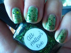 Chanel Peridot and Lynnderella All Hallow's Eve