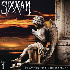 Sixx A.M.-Prayers For The Damned-CD-FLAC-2016-FORSAKEN