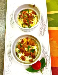 Do you want a yummy, quick and easy breakfast recipe? Baked Egg Cups are so good and easy, you will wonder why you haven't been making them all along.