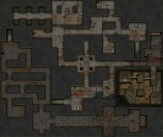 Blank fantasy island map pictures 5 hd wallpapers rpg for Floor 2 dungeon map