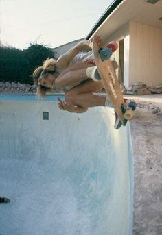 the one and only Tony Alva; tail block.