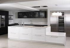 Modern Alno Kitchens