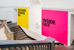 DO NOTHING » Archive » Richard Rogers RA: Inside Out Tiered Seating, Royal Academy Of Arts, All Themes, Low Tables, Low Shelves, Design Language, Urban Planning, Inside Out, Outdoor Furniture