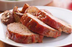 Culinary Institute of America's Turkey Meatloaf