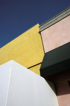 Urban Landscape, Los Angeles - Fontana Franco - WikiArt.org - encyclopedia of visual arts