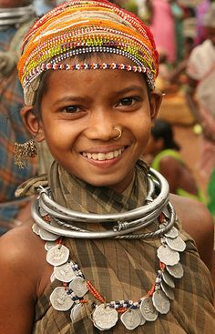 india - orissa | Flickr - Photo Sharing! Retlaw Snellac Photography Mundiguda market.
