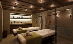 Akasha Holistic Wellbeing Centre at the Cafe Royal Hotel in London