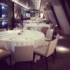 High Class Restaurants In London | BRABBU 100% Design, Best Fine Dining  Experience,