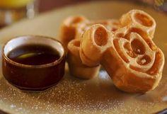 Na Disney: Disney Dining Plan - Plano de Refeições da Disney