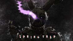 Before MY insanity of making only Springtrap posters takes over me, I wanted to come back here with something, considering I spent my money on core and . (FNaF SFM) Insanity takes over. Five Nights At Freddy's, Fnaf 1, Anime Fnaf, Freddy S, Rick And Morty Image, Fnaf Wallpapers, Modelos 3d, Rwby, Scary