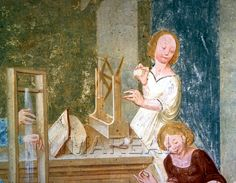 german looms 15th c - Google Search