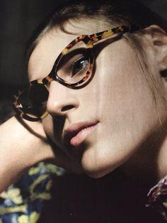 Prada eyeglasses 2015