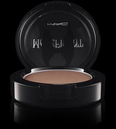 MAC Cosmetics: Maleficent Sculpting Powder in Sculpt~ I would get this if it gave me her cheek bones!